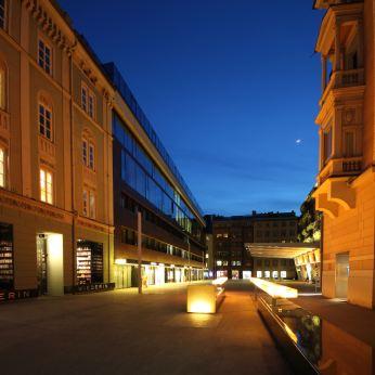 DZS Innsbruck