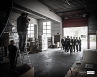 ACP on location - making of
