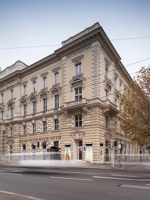 SSK Rainerstrasse