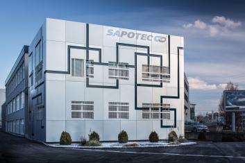 SAPOTEC LKD aussenaufnahmen