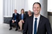 Salzburger Sparkasse Führungsteam Pinzgau