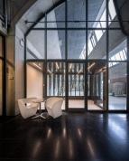 WERKMEISTERKABINEN by SOMA-Architekten; Fotografien: www.stefanzauner.at