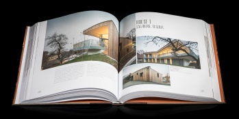 Publikation Stefan Zauner - LIVING IN WOOD