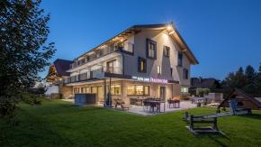 frauenschuh hotel garni