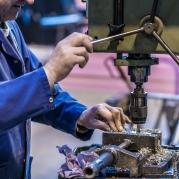 Stahl-Hacksteiner Metall