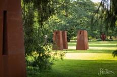 Skulpturenpark Hellbrunn CAM