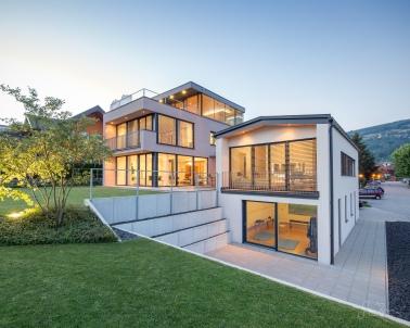House S