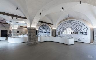 Zeughaus Festung Hohensalzburg